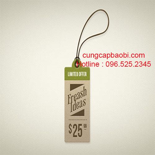 Hanger giá tiền