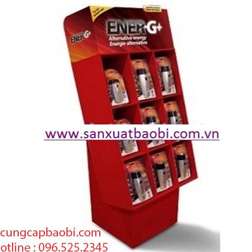 Kệ giấy trưng bày EnerG