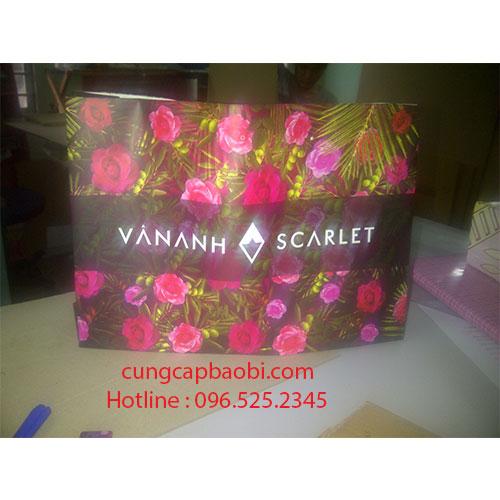 Túi giấy thời trang Vân Anh